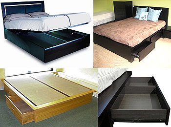 modern bedroom furniture with storage. Our future is storage beds  bedsworlds