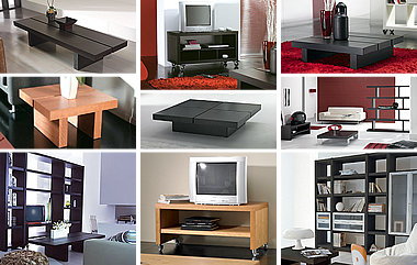 Entertainment Centers U0026 Coffee Tables