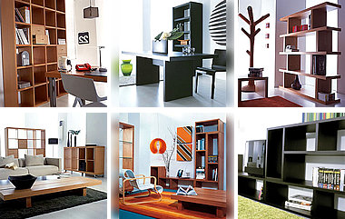 Contemporary Furniture Modern Bedroom Furniture