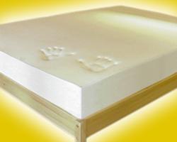 Deluxe Memory Foam