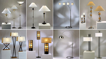 our floor lamps with matching table lamps section for more lighting. Black Bedroom Furniture Sets. Home Design Ideas