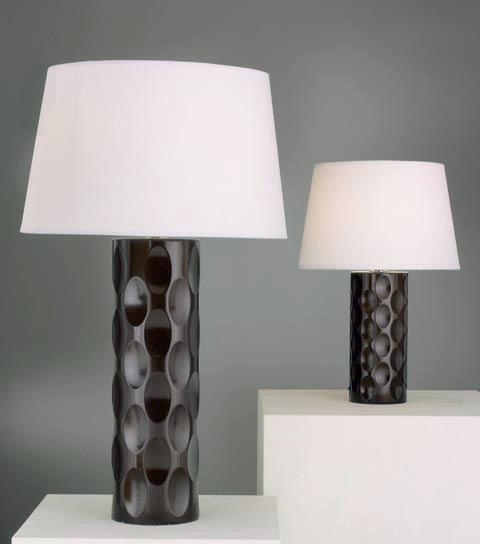 Kenya Table Lamps