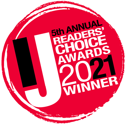Marin Independent Journal Readers' Choice Award 2021