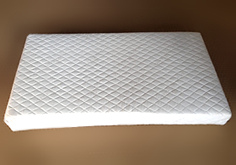 Organic Latex Crib Mattress