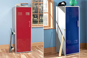 Teen Locker Furniture 2