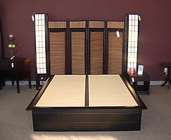 Tatami Beds Tatami Mats Amp Japanese Bed
