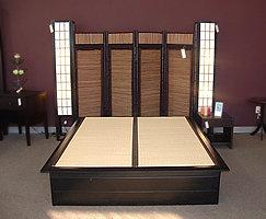 Tatami Beds