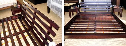 Tatami Beds, Mats And Japanese Platform Beds
