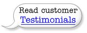 Read customer testimonials