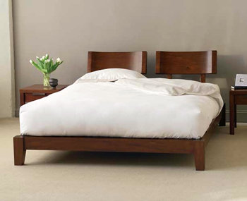 Platform Beds. Contemporary Bed, Bedding & Bedroom furniture sets :  bedroom furniture set platform beds bedding