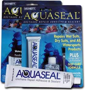 Aquaseal® Urethane Repair Adhesive & Sealant