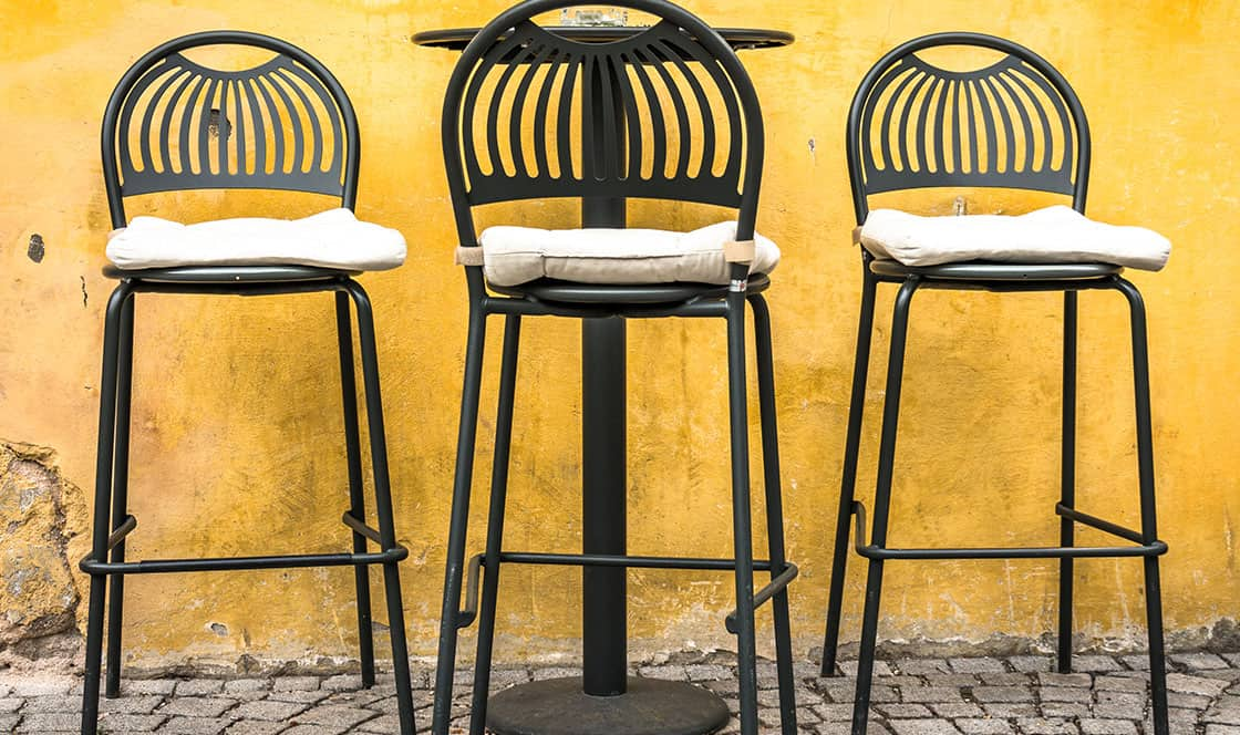 Best Foam for Bar Stools