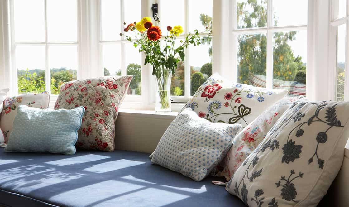 Custom Bay Window Cushions Any Every Shape Foamorder