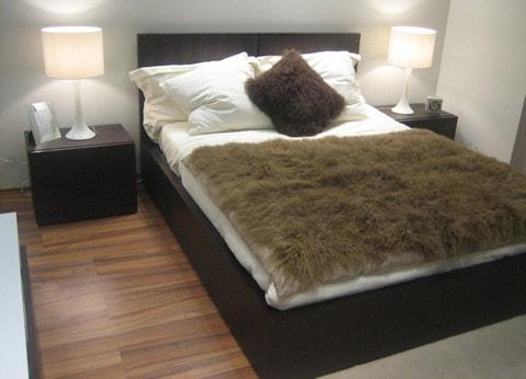Del Mar Bed
