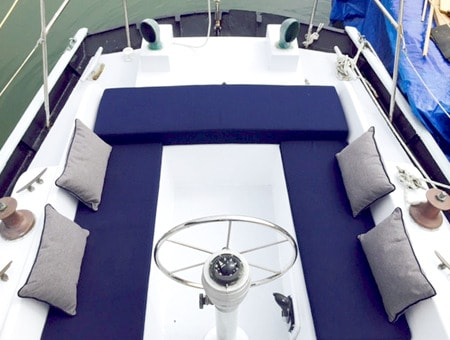 We Offer A Number Of Options To Replace Or Upgrade Your Foam And Boat  Cushions. Choose From Our FloTex Closed Cell Flotation Foam, Drainable  Outdoor Foam, ...