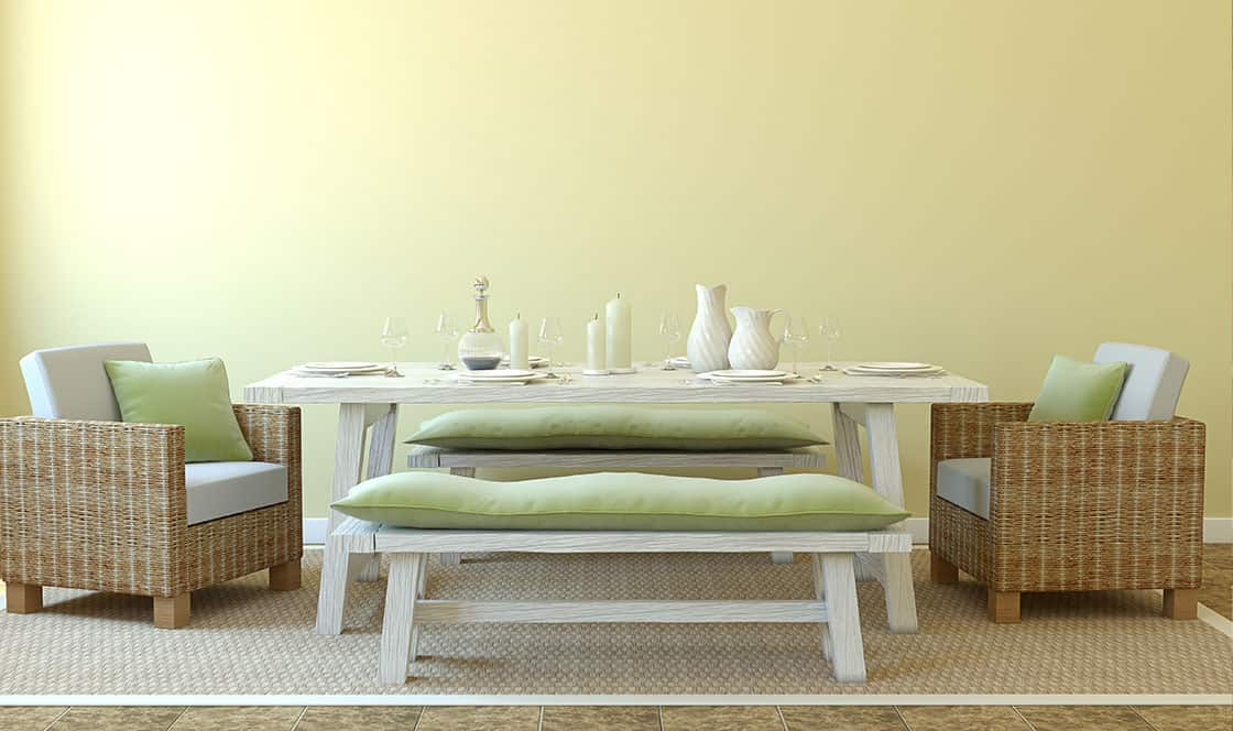 Dining Chair Cushion Custom Options