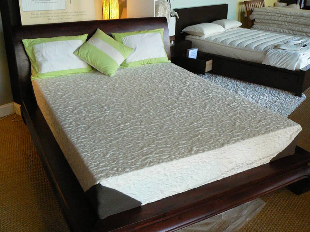 recommended mattresses storage bed - Platform Bed Frame For Memory Foam Mattress