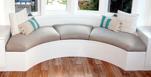 Down Cushions