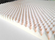 egg crate mattress topper Memory Foam Mattress Topper, Latex Mattress Topper, Foam Mattress  egg crate mattress topper