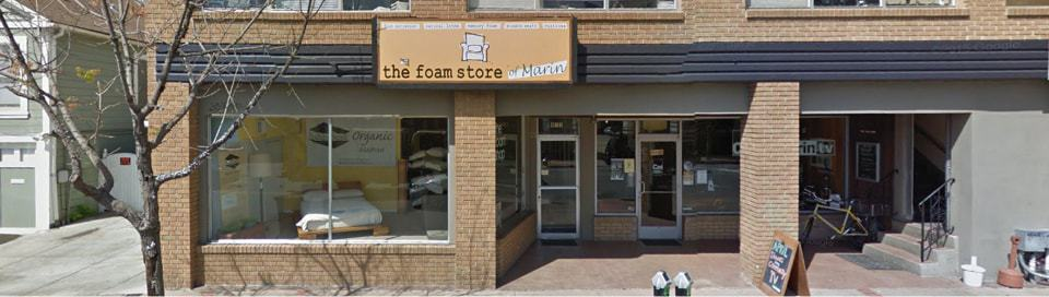 The Foam Store of Marin