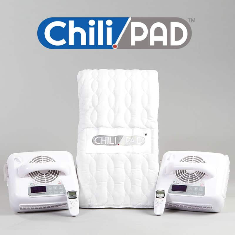 chilipad heated mattress pad