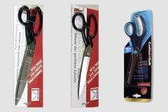 Proper scissors to cut Neoprene