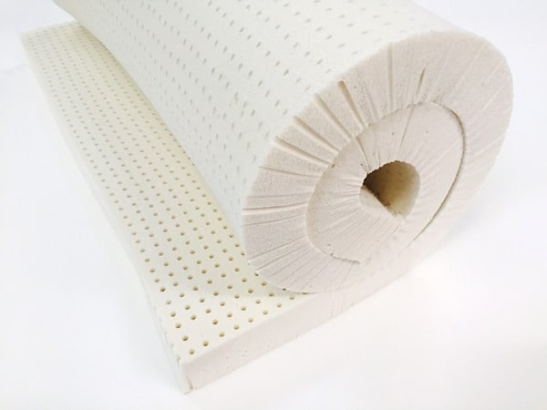 Latex Mattress Topper.Latex Mattress Topper