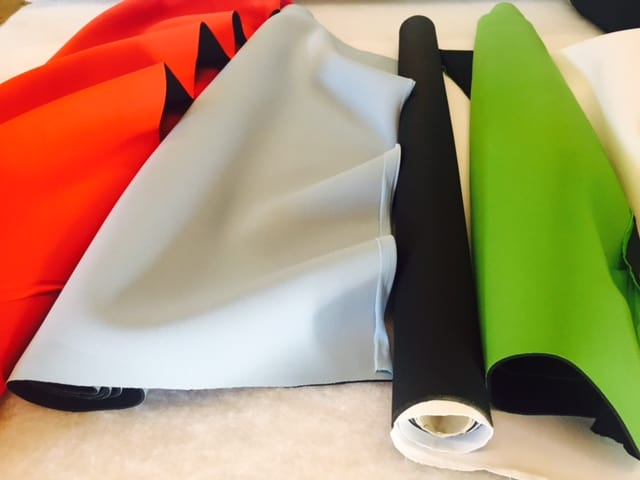 Full Neoprene Sheets