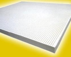 Cut To Size Organic Natural Foam