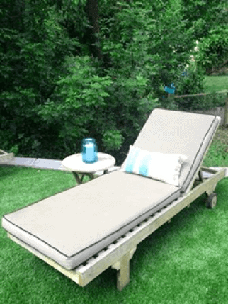 Patio Furniture Cushions Outdoor Foam Outdoor Mattress Foam Order