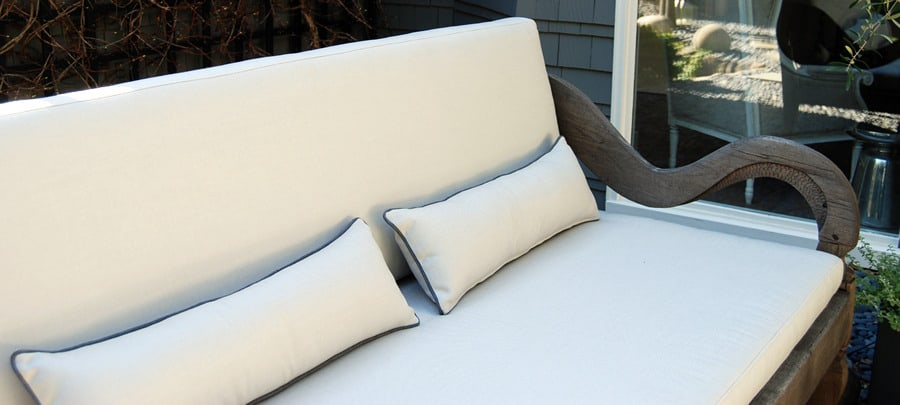 Patio Furniture Cushions, Outdoor Foam, Outdoor Mattress