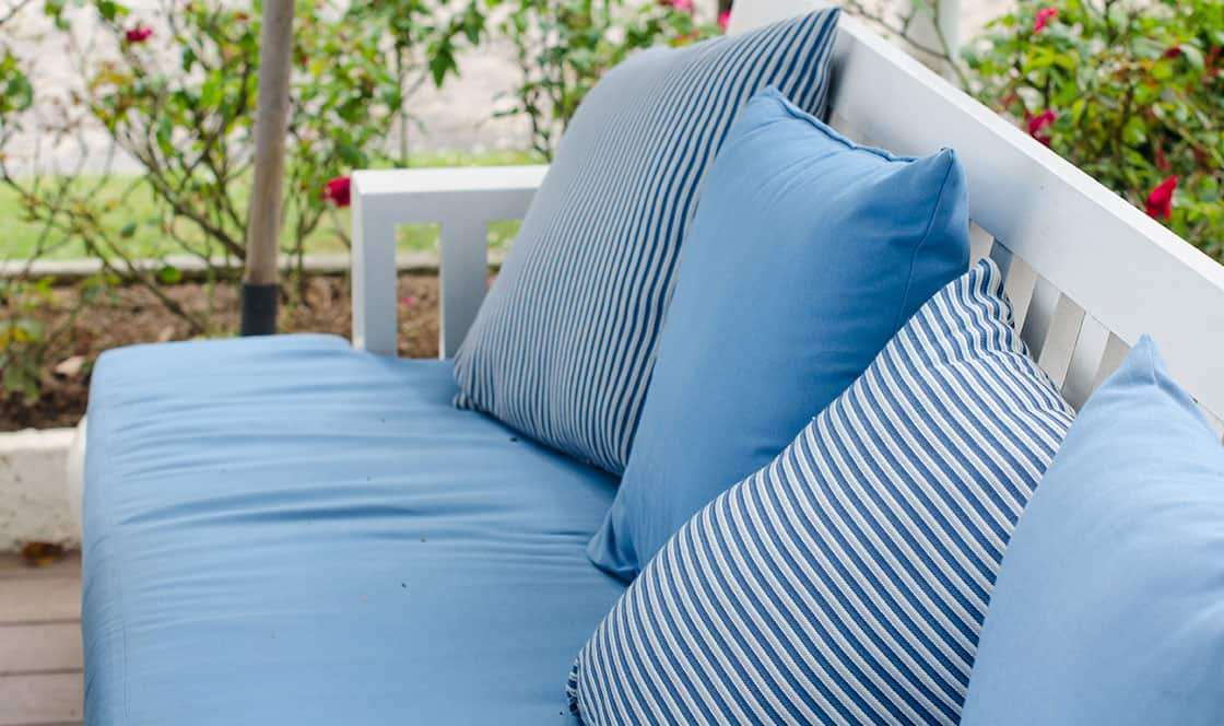 Choose replacement Patio Cushions