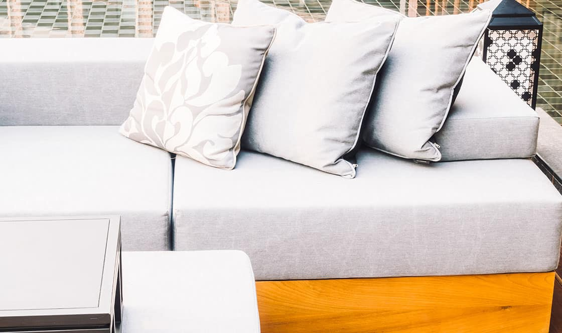 Finding the Perfect Cushions for Sunbrella Covers